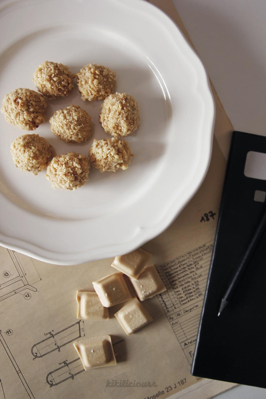 Topa Të Shijshëm me Çokollatë Wedel Karamel