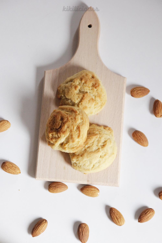 Biskota Të Shkrifëta Me Vanilje – Shortbread