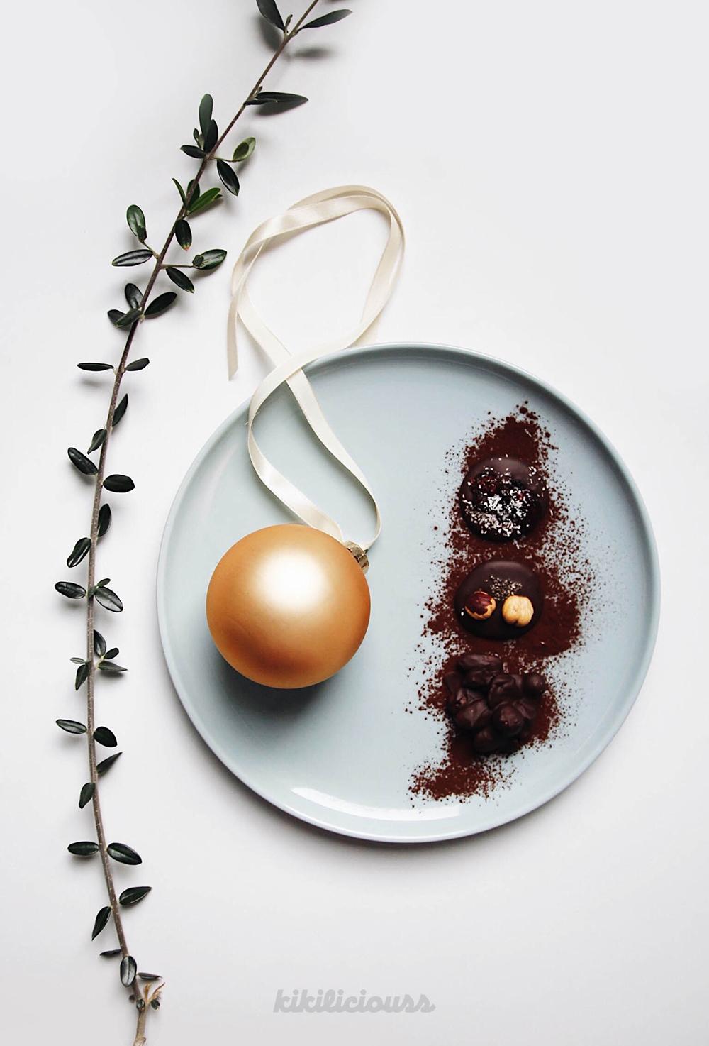 Kafshata Çokollate