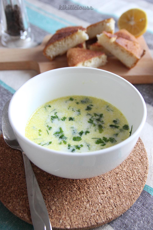 Supë e Shëndetshme dhe e Thjeshtë Pule e Perime