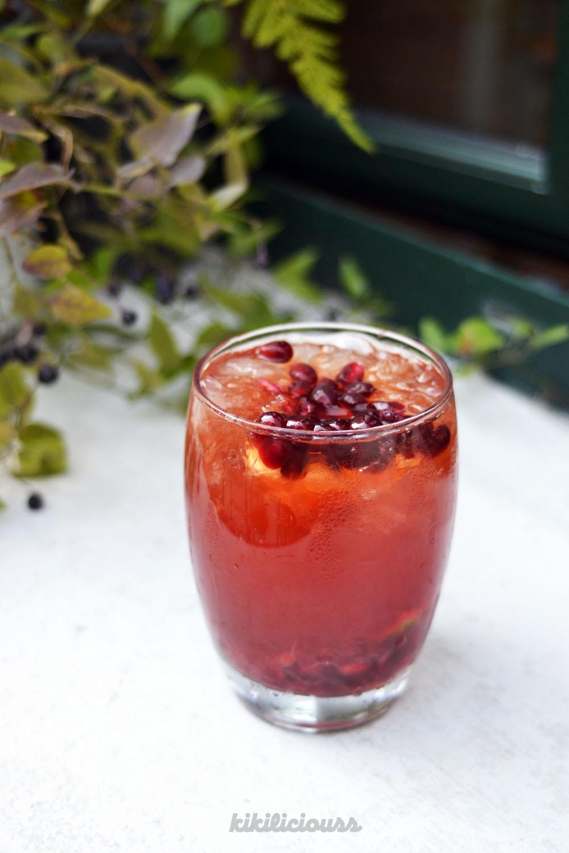 Dodona Cocktail