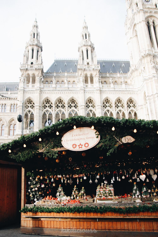 Dimri në Vienë